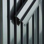 Painted Aluminium